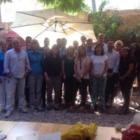 the partnership of StartUp Community in Valencia at Wayco